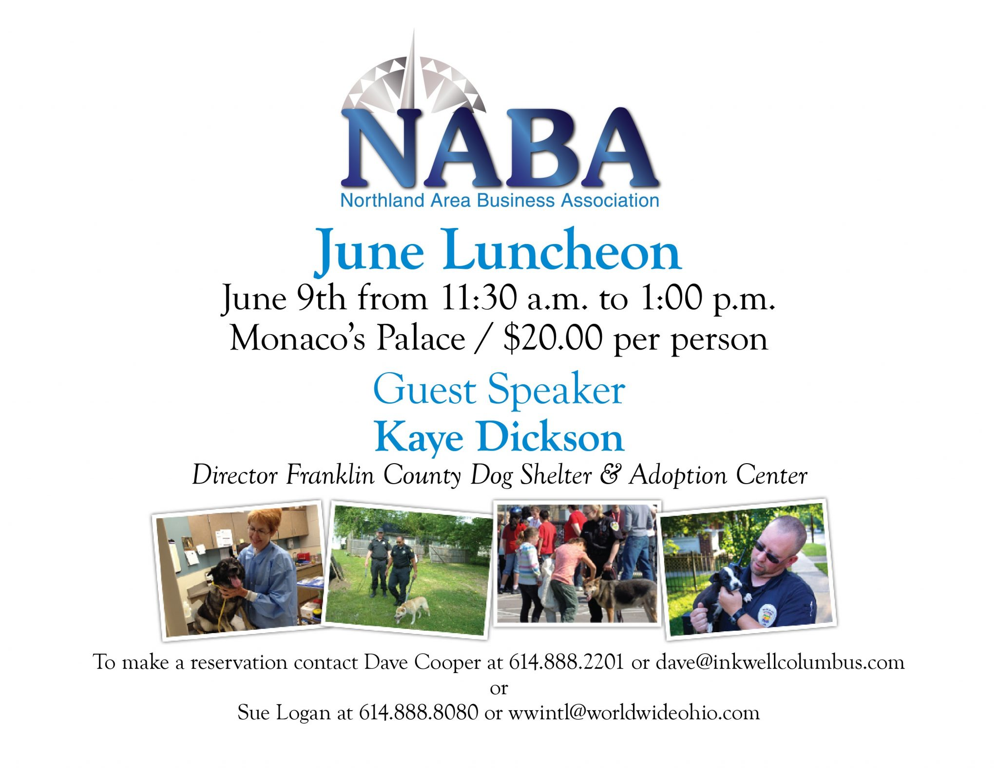 NABA June luncheon slide 2015